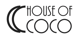 House of Coco Logo